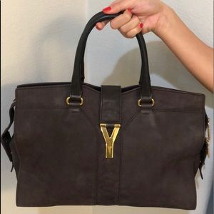 Authentic YSL Bo Cabas Chyc bag